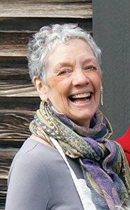 current Susan Gansert Shaw